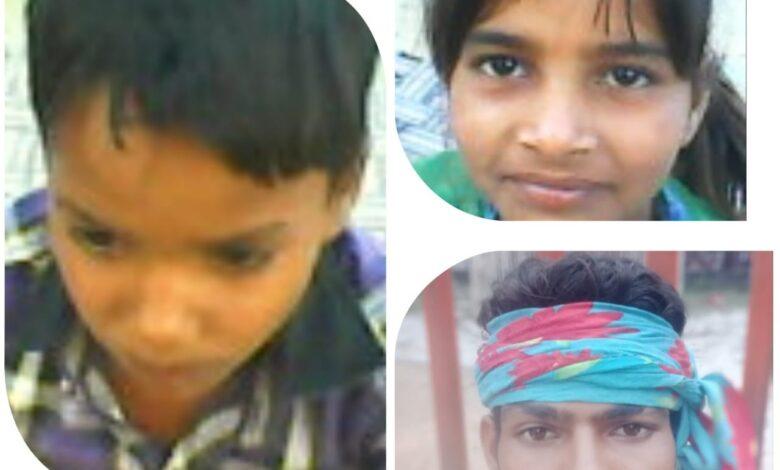 Chomu Big Breaking News: चौमूं में दो बच्चों का हुआ अपहरण...!