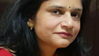 Dr. Kavita Yadav, Assistant Professor SMS Medical College Jaipur