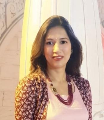 Dr. Shikha Meel, gynecologist and obstetrician, Barala Hospital Chomu