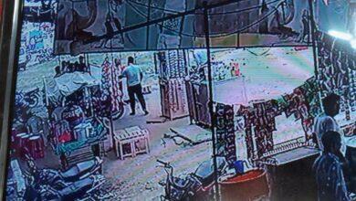चौमूं से बड़ी खबर:- बाइक सवार बदमाशों ने की मारपीट...! घटनाक्रम हुआ सीसीटीवी कैमरे में कैद,